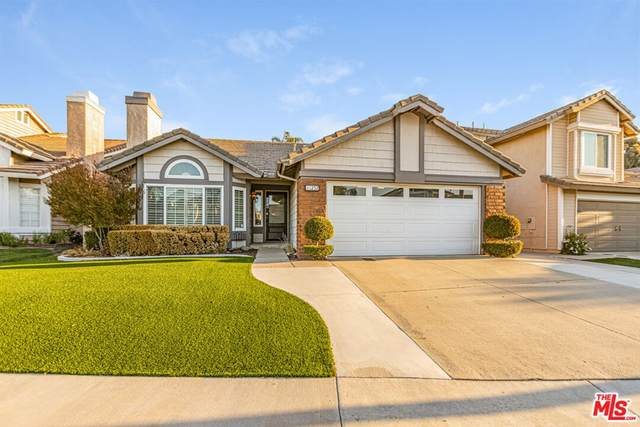 11252 Clemson Drive, Rancho Cucamonga, CA 91701 (#21796724) :: The Laffins Real Estate Team
