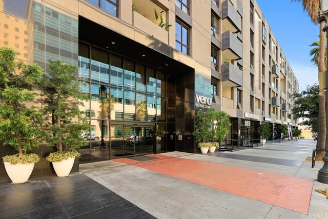 1234 Wilshire Boulevard #302, Los Angeles (City), CA 90017 (#OC21230694) :: RE/MAX Freedom