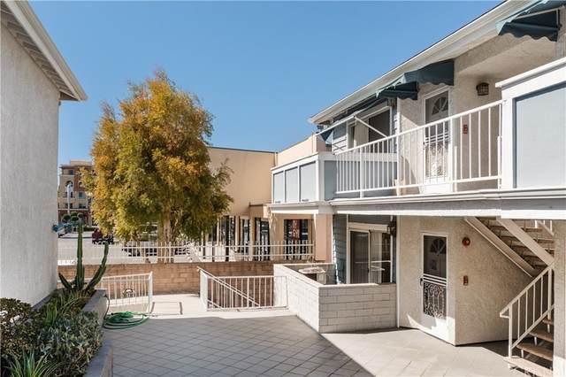 18427 Vincennes Street #33, Northridge, CA 91325 (#SR21229471) :: Swack Real Estate Group | Keller Williams Realty Central Coast