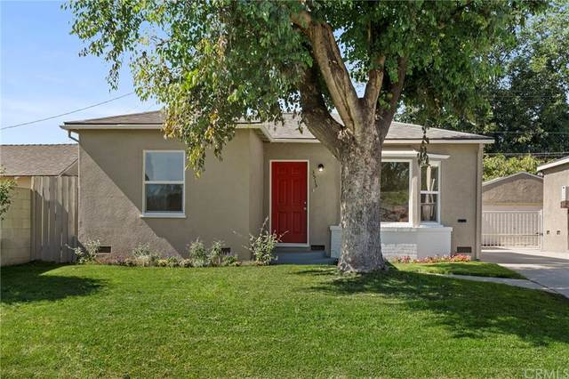 3515 Lowell Avenue, Los Angeles (City), CA 90032 (#CV21231373) :: Zutila, Inc.