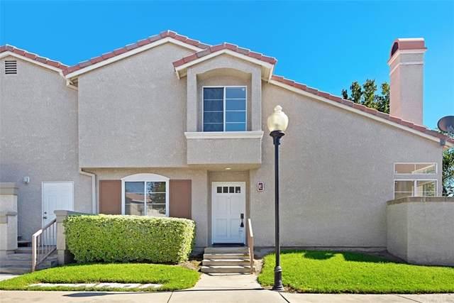 7685 Haven Avenue E, Rancho Cucamonga, CA 91730 (#IG21229655) :: The Laffins Real Estate Team