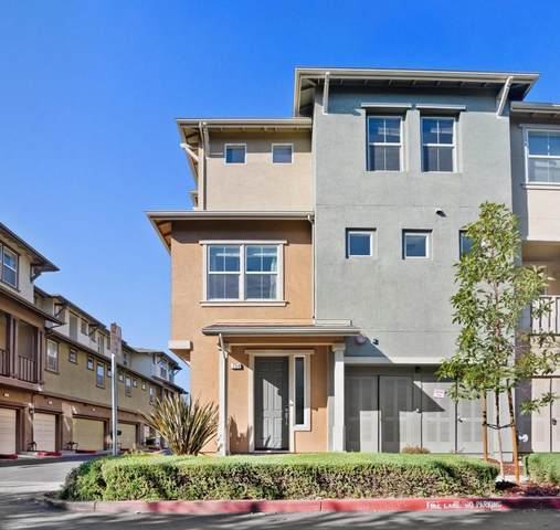 759 Modern Ice Drive, San Jose, CA 95112 (#ML81867329) :: Blake Cory Home Selling Team
