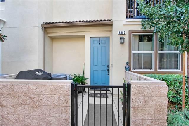 6386 Orion Court, Eastvale, CA 91752 (#CV21231382) :: Robyn Icenhower & Associates