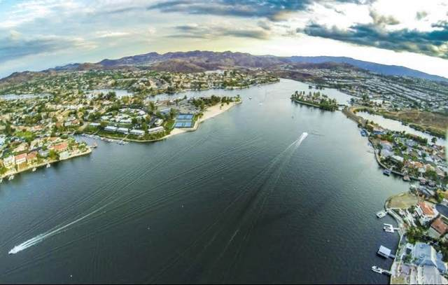 22746 Water View Drive, Canyon Lake, CA 92587 (#NP21230512) :: Cochren Realty Team | KW the Lakes
