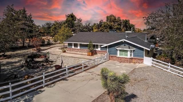 4630 Lindero Street, Phelan, CA 92371 (#540219) :: Z REALTY