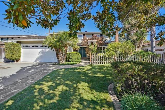 886 Russet Drive, Sunnyvale, CA 94087 (#ML81867333) :: Blake Cory Home Selling Team