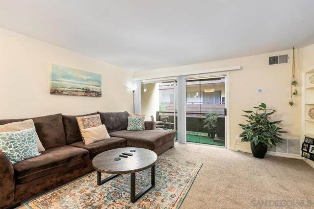 1625 Hotel Circle S C211, San Diego, CA 92108 (#210029231) :: Compass