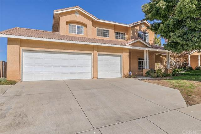 4217 Grandview Drive, Palmdale, CA 93551 (#SR21229661) :: The Parsons Team