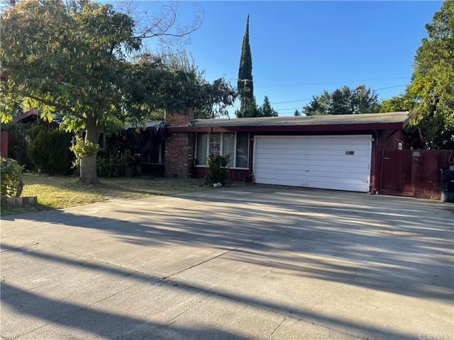 1285 Quince Avenue, Atwater, CA 95301 (#MC21226642) :: The Laffins Real Estate Team