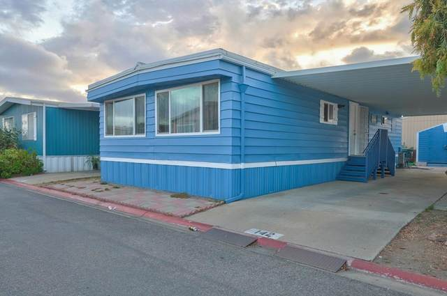 255 Bolivar Street #142, Salinas, CA 93906 (#ML81866438) :: Blake Cory Home Selling Team