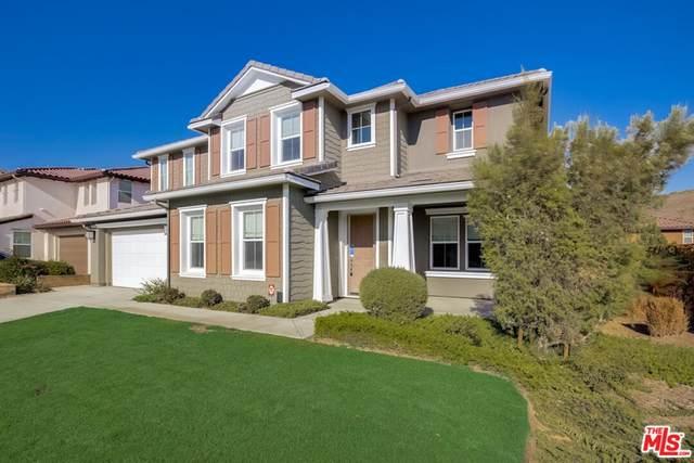 7008 Highgrove Place, Moorpark, CA 93021 (#21796738) :: RE/MAX Empire Properties