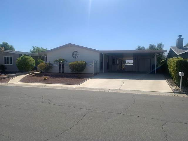 73401 Indian Creek Way, Palm Desert, CA 92260 (#219069174DA) :: RE/MAX Empire Properties