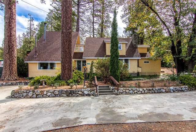26770 Idyllwild Road, Idyllwild, CA 92549 (#219069175DA) :: American Real Estate List & Sell
