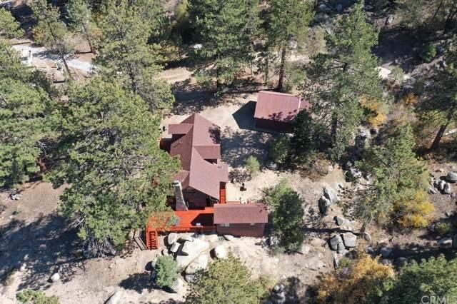 81 Stone House Ln (Aka Big Bear Trail), Big Bear, CA 92315 (#EV21231496) :: RE/MAX Masters