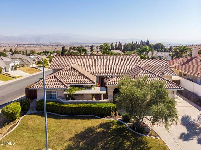 5207 Venus Court, Bakersfield, CA 93306 (#V1-9004) :: CENTURY 21 Jordan-Link & Co.