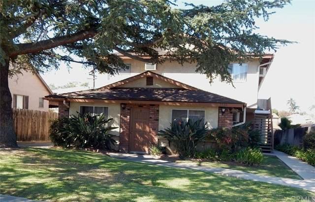 2129 Orange Grove Avenue, Alhambra, CA 91803 (#AR21231498) :: The Laffins Real Estate Team