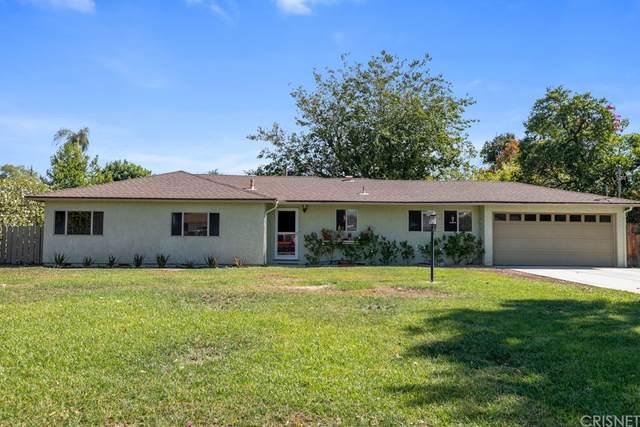 8542 De Celis Place, North Hills, CA 91343 (#SR21223363) :: Zutila, Inc.