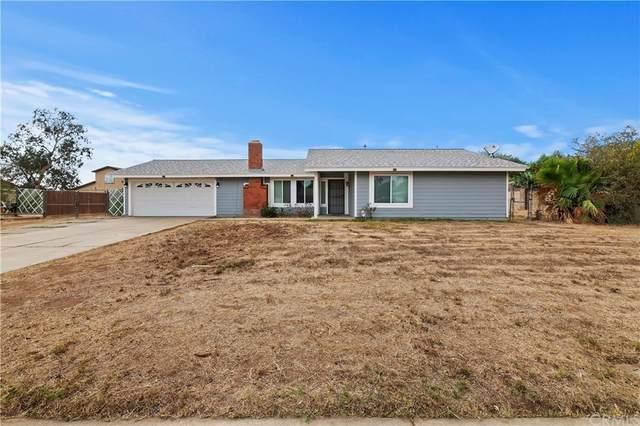 4439 Shetland Lane, Jurupa Valley, CA 92509 (#IV21231158) :: Blake Cory Home Selling Team