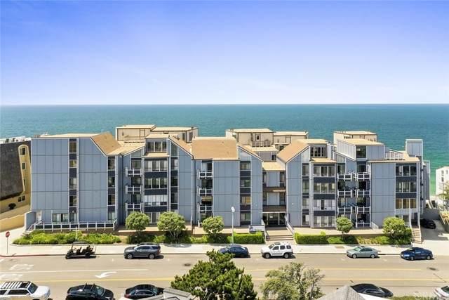 625 Esplanade #57, Redondo Beach, CA 90277 (#SB21229090) :: The M&M Team Realty
