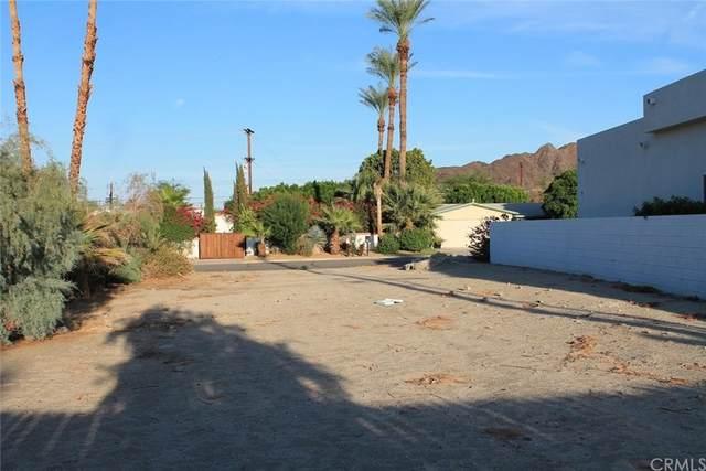 0 0, La Quinta, CA 92253 (MLS #DW21231520) :: Desert Area Homes For Sale