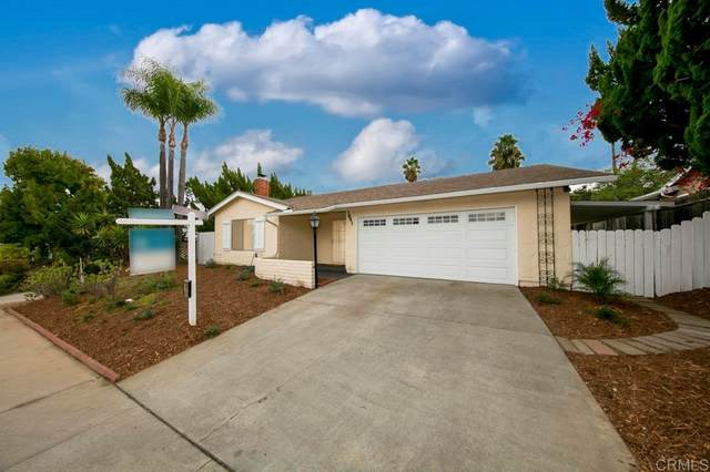 1641 Kenora Drive, Escondido, CA 92027 (#NDP2111883) :: Robyn Icenhower & Associates