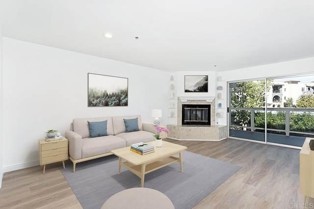 1508 Circa Del Lago B208, San Marcos, CA 92078 (#NDP2111887) :: Blake Cory Home Selling Team