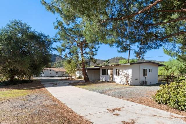 2964 70 Solar Lane, San Marcos, CA 92069 (#NDP2111890) :: Mainstreet Realtors®