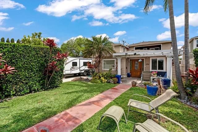 284 Flower Street, Costa Mesa, CA 92627 (#NDP2111892) :: RE/MAX Empire Properties