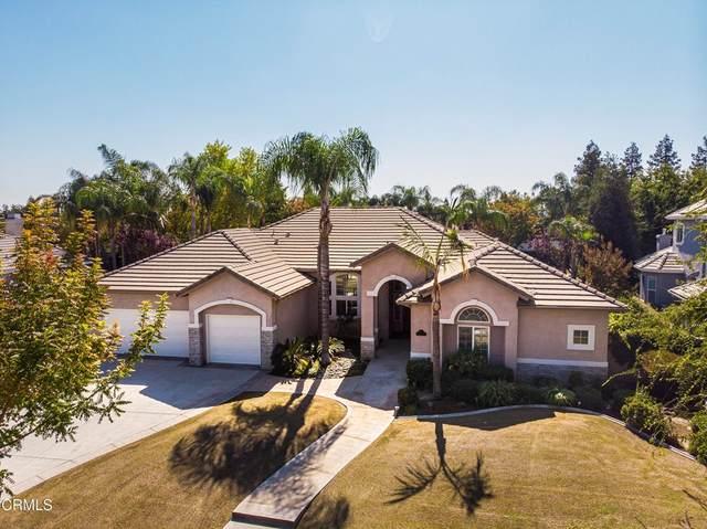 12003 Harrington Street, Bakersfield, CA 93311 (#V1-9008) :: Realty ONE Group Empire