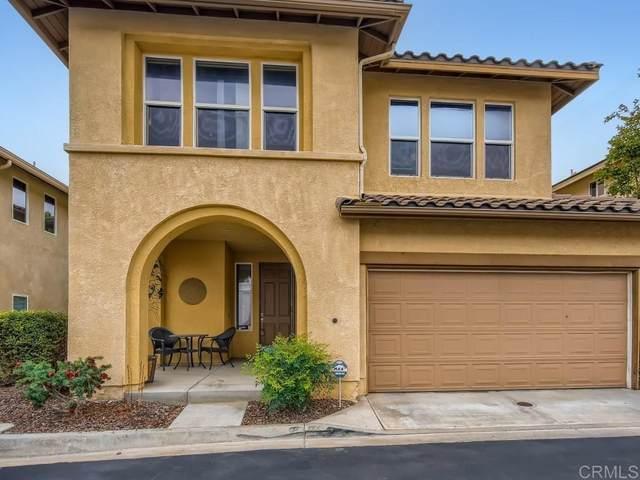 10533 Hollingsworth Way, San Diego, CA 92127 (#PTP2107319) :: Frank Kenny Real Estate Team