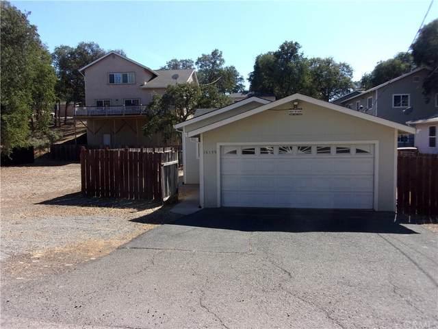 16159 36th Avenue, Clearlake, CA 95422 (#LC21231497) :: Compass