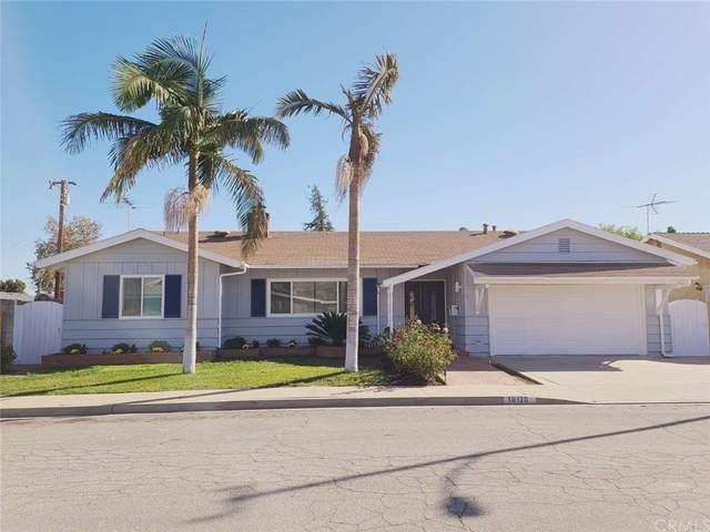 10120 Randwick Drive, Temple City, CA 91780 (#CV21230076) :: Robyn Icenhower & Associates