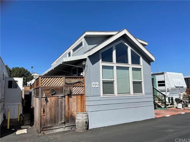 500 Atascadero Rd G2, Morro Bay, CA 93442 (#SC21229786) :: American Real Estate List & Sell