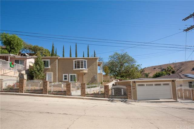 2544 Commodore Street, Los Angeles (City), CA 90032 (#SR21231548) :: Realty ONE Group Empire