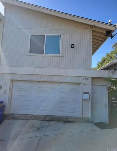 2618 46th Street, San Diego, CA 92105 (#PTP2107320) :: RE/MAX Empire Properties
