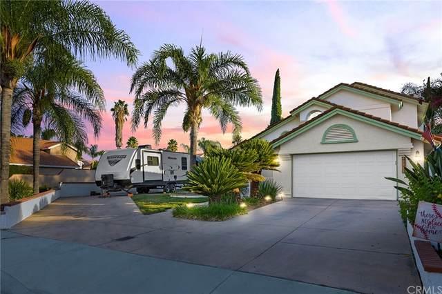 43311 Alto Dr., Hemet, CA 92544 (#IV21231224) :: A|G Amaya Group Real Estate