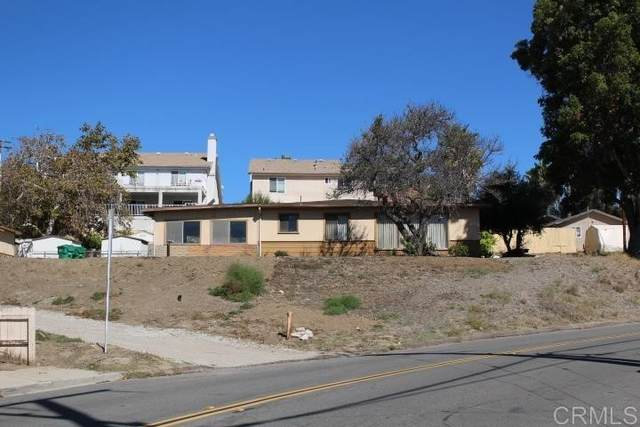 307 S Barnwell Street, Oceanside, CA 92054 (#PTP2107322) :: Blake Cory Home Selling Team