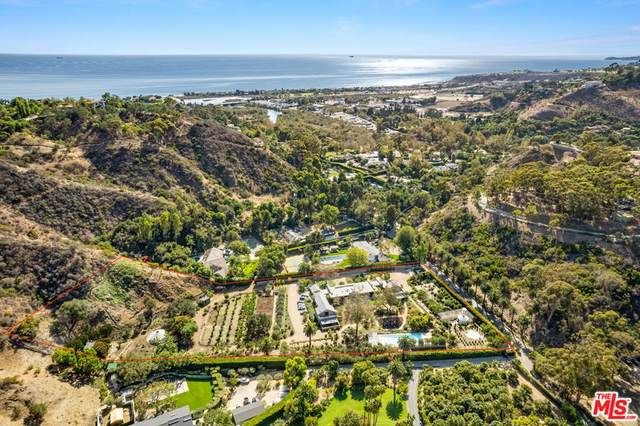 3314 Serra Road, Malibu, CA 90265 (#21794374) :: Mint Real Estate