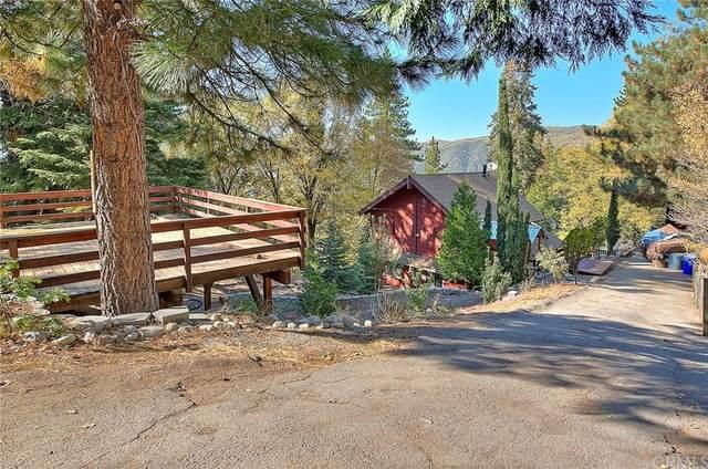 30722 Live Oak Drive, Running Springs, CA 92382 (#RS21231542) :: Latrice Deluna Homes