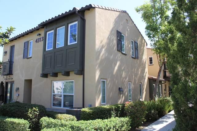 4313 Owens Street #103, Corona, CA 92883 (#219069188DA) :: Cochren Realty Team   KW the Lakes