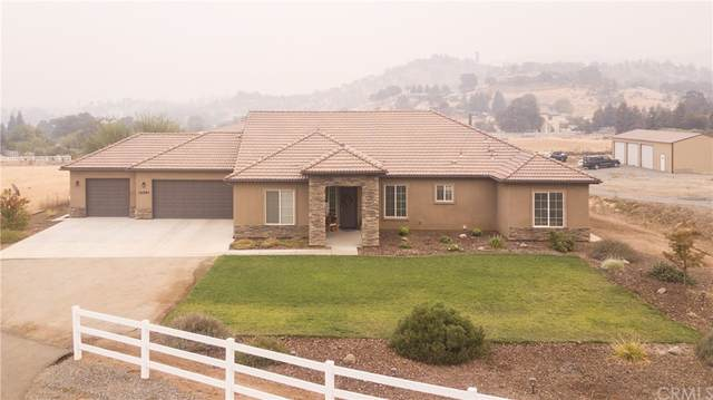 16582 Deer Creek Drive, Tulare, CA 93265 (#PI21231639) :: Compass