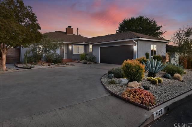 1125 Arbor Dell Road, Eagle Rock, CA 90041 (#SR21230170) :: Dave Shorter Real Estate