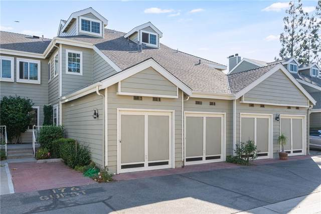 6610 N Clybourn Avenue #13, North Hollywood, CA 91606 (#SR21231477) :: Bob Kelly Team