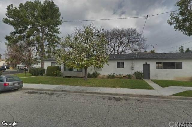 200 N Taylor Avenue, Montebello, CA 90640 (#DW21231658) :: The Kohler Group
