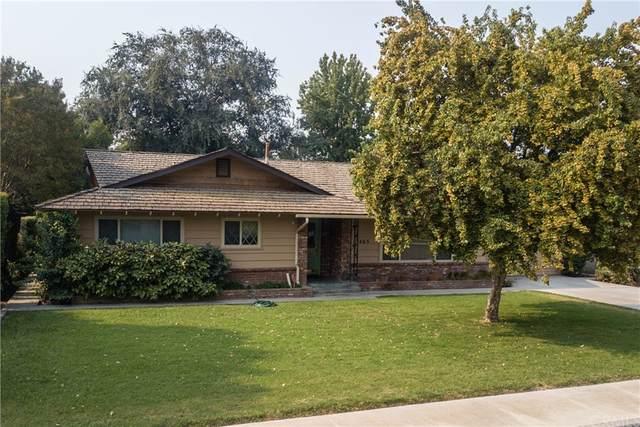 465 Green Acres Drive, Porterville, CA 93257 (#PI21231674) :: Compass