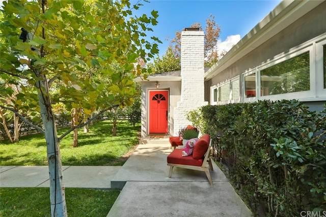 1329 Garden Street, Glendale, CA 91201 (#BB21206642) :: Compass