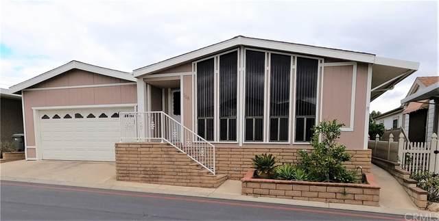 1550 Rimpau Avenue #118, Corona, CA 92881 (#IG21231632) :: Zutila, Inc.