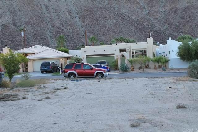 0 0, La Quinta, CA 92253 (MLS #DW21231687) :: Desert Area Homes For Sale