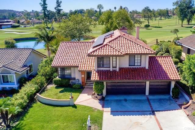 1161 Countrywood Lane, Vista, CA 92081 (#NDP2111899) :: RE/MAX Empire Properties