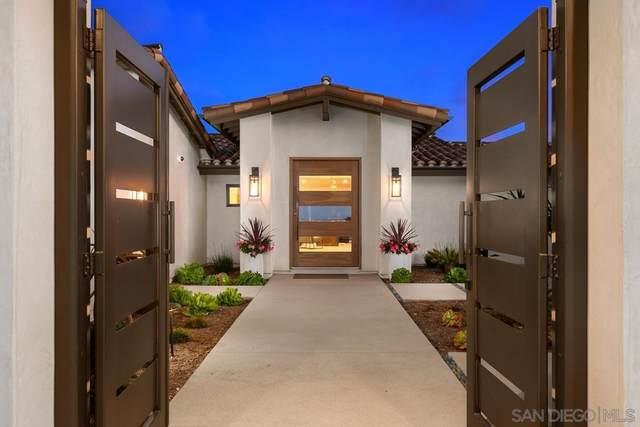 2265 Calle Tiara, La Jolla, CA 92037 (#210029254) :: Zutila, Inc.